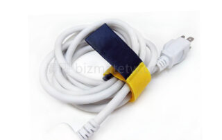 lable strap - cable tie - hook and loop - 台灣製束線帶 魔鬼氈束線帶 黏扣帶 扣環束帶 布標束帶